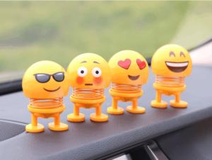 CuteMojie Dashboard Figure 1set 7pcs (3)