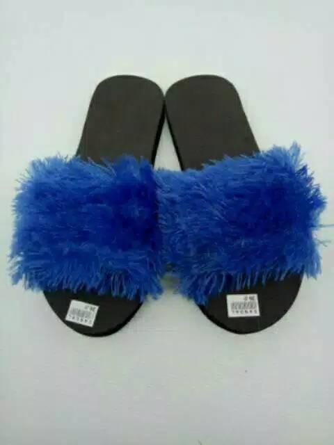 Family Pack Sandal Bulu (6)