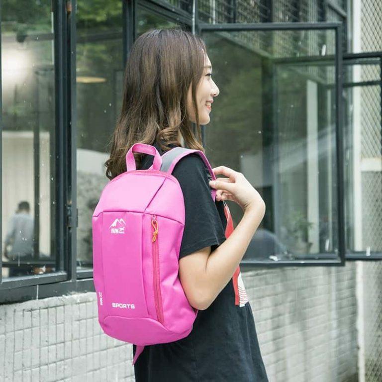 Mini Backpack Travel Bag (19)