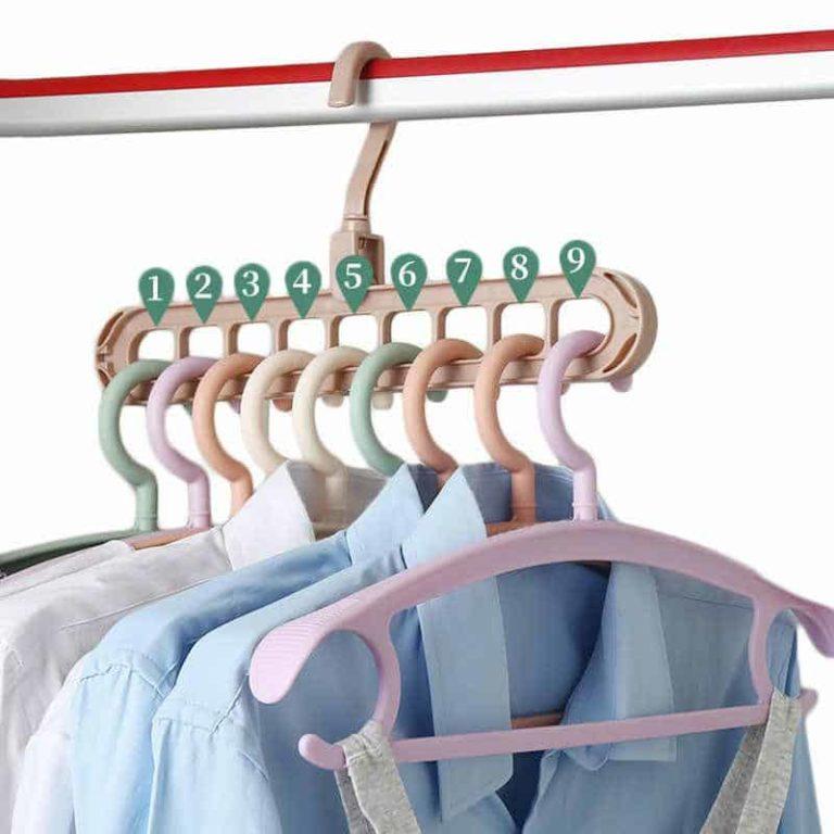 Hanger Portable Hemat Tempat (8)